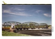 Schenectady Lock 8 Carry-all Pouch