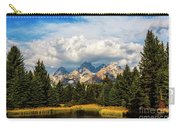 Schwabacher Landing Carry-all Pouch