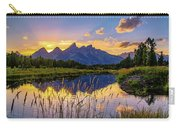 Schwabacher's Reflection Carry-all Pouch