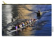 Sculling The Hillsborough Carry-all Pouch