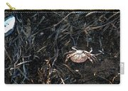 Scuttling To Safety Carry-all Pouch