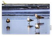 Sea Birds Carry-all Pouch