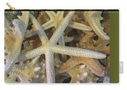 Starfish Treasure Carry-all Pouch