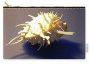 Seashell Spondylus Americanus Carry-all Pouch
