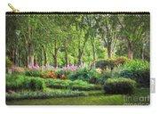 Secret Garden    Op Carry-all Pouch