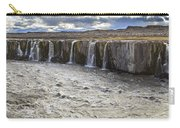 Selfoss Waterfall Carry-all Pouch