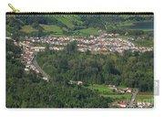 Sete Cidades - Azores Carry-all Pouch