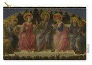 Seven Saints Carry-all Pouch