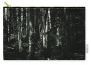 Shadow Play Carry-all Pouch
