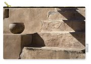 Shadows Of Tumacacori Carry-all Pouch