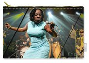 Sharon Jones And The Dap-kings Collection Carry-all Pouch