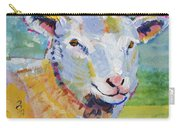 Sheep Head Carry-all Pouch