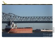 Shipping - New Orleans Louisiana Carry-all Pouch