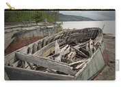 Shipwreck At Neys Provincial Park Carry-all Pouch
