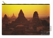 Shwesandaw Paya Temples Carry-all Pouch