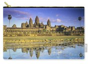 Siem Reap, Angkor Thom Carry-all Pouch