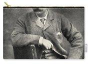 Sir Arthur Conan Doyle, 1859   1930 Carry-all Pouch
