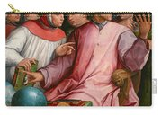 Six Tuscan Poets Carry-all Pouch