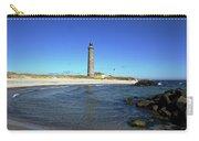 Skagen Denmark - Lighthouse Grey Tower Carry-all Pouch