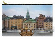 Skeppsholmsbron - Stockholm Carry-all Pouch