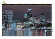 Skyline Of London Carry-all Pouch