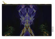 Smoke Art -evil Carry-all Pouch