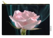 Smoking Rose Carry-all Pouch