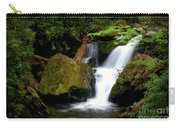 Smoky Mountain Falls Carry-all Pouch