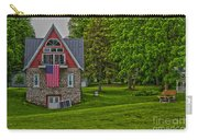 Sodus Point Carry-all Pouch