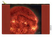 Solar Filament Carry-all Pouch
