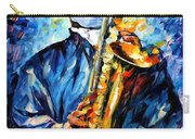 Sonny Rollins Carry-all Pouch