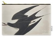 Sooty Tern Carry-all Pouch