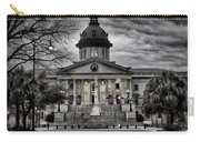 South Carolina State House Carry-all Pouch