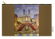 Spanish Steps, Rome Carry-all Pouch