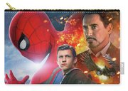 Spider-man Homecoming Carry-all Pouch