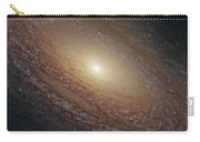 Spiral Galaxy Ngc 2841 Carry-all Pouch