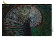 Spiral Staircase Carry-all Pouch