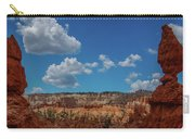 Spires Of Bryce Canyon Carry-all Pouch