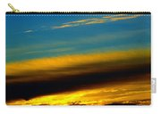 Spokane Sunrise Carry-all Pouch