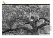 Sprawling Live Oak Carry-all Pouch