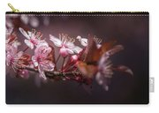 Spring Beauty- 2 Carry-all Pouch