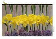 Spring Delights Carry-all Pouch