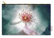Spring Flowering Carry-all Pouch