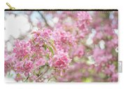 Spring Lightness Carry-all Pouch