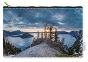 Spring Morning At Discovery Point Carry-all Pouch