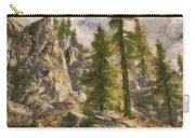 Spruce Carry-all Pouch