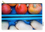 Squashes Carry-all Pouch