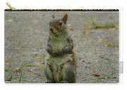Eastern Gray Squirrel Carry-all Pouch