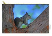 1- Squirrel Carry-all Pouch