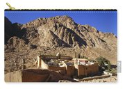 St. Catherine's Monastery Carry-all Pouch